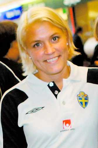 Karolina Westberg.
