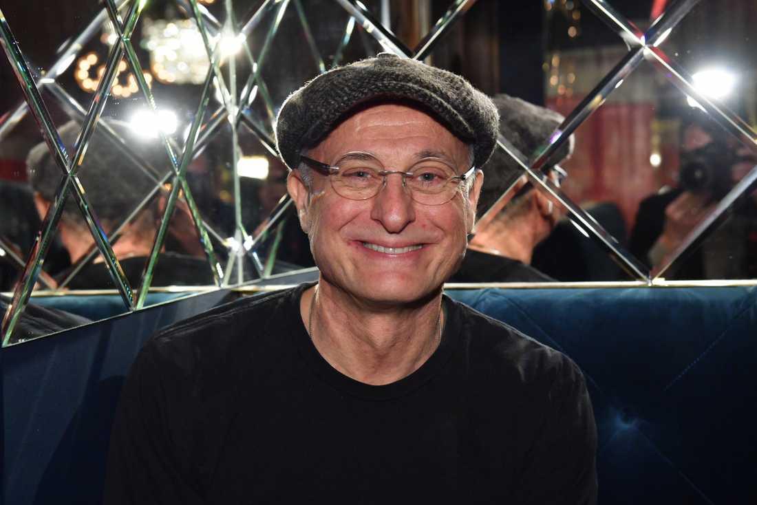 Flera Hollywoodproduktioner med Michael Nyqvist har fortfarande inte haft premiär.