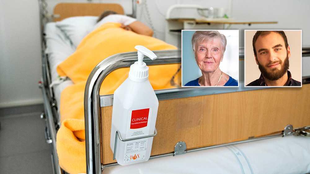 Frågan om aktiv dödshjälp blir särskilt aktuell för personer med terminal sjukdom, där den palliativa vården visat sig otillräcklig. Det är varje människas rätt att bestämma över sitt eget liv, intill den sista dagen, skriver debattörerna.