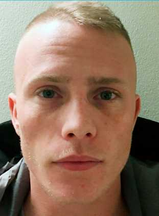 Sebastian Ljungblad, 23, är internationellt efterlyst.