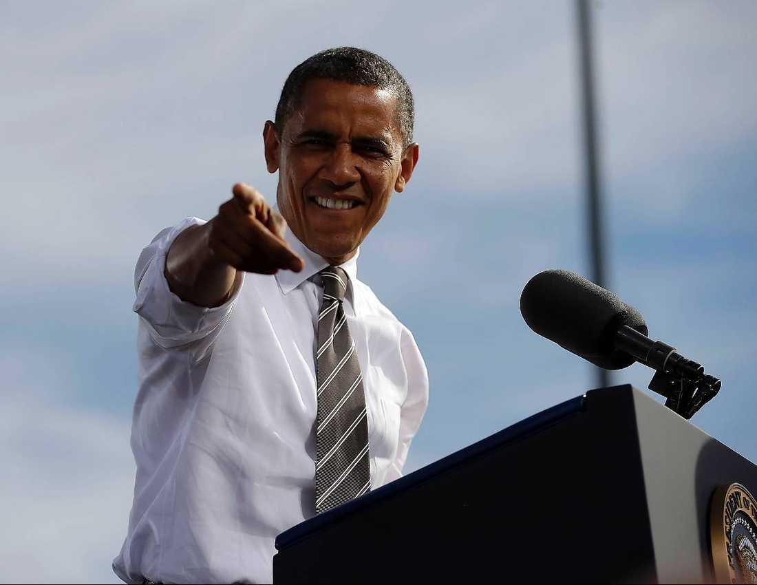 Barack Obama och Mitt Romney har samma stöd enligt de senaste mätningarna: 49 procent.