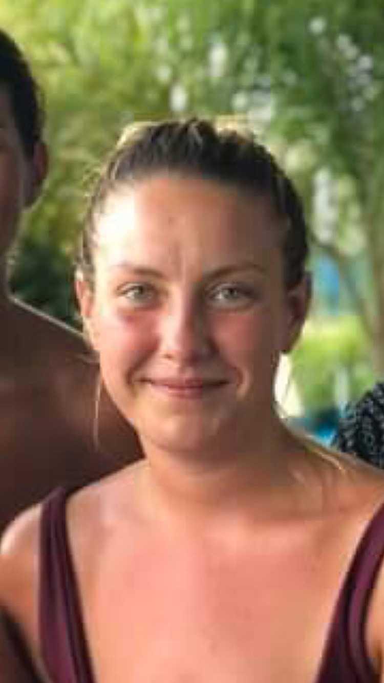 Polis söker efter 21-åriga Nathalie från Eksjö som är spårlöst försvunnen
