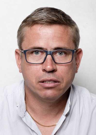 Aftonbladets Anders Deros.