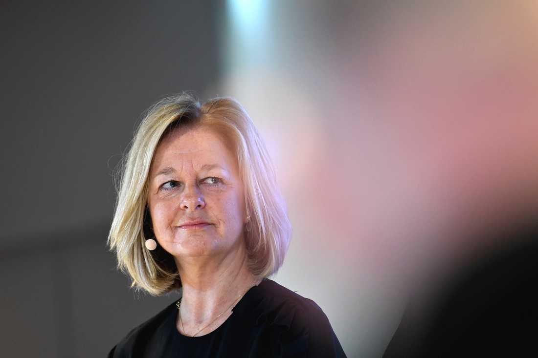Allison Kirkby tillträder som ny vd för Telia under andra kvartalet 2020, enligt teleoperatören.