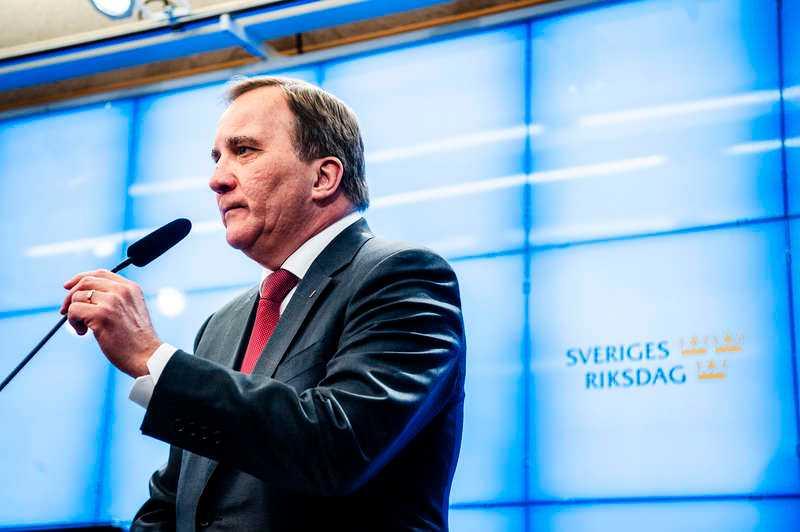 Stefan Löfvens utspel om flyktingpolitik är illa tajmat när till och med SD nu pratar utjämning och kommunernas kris.