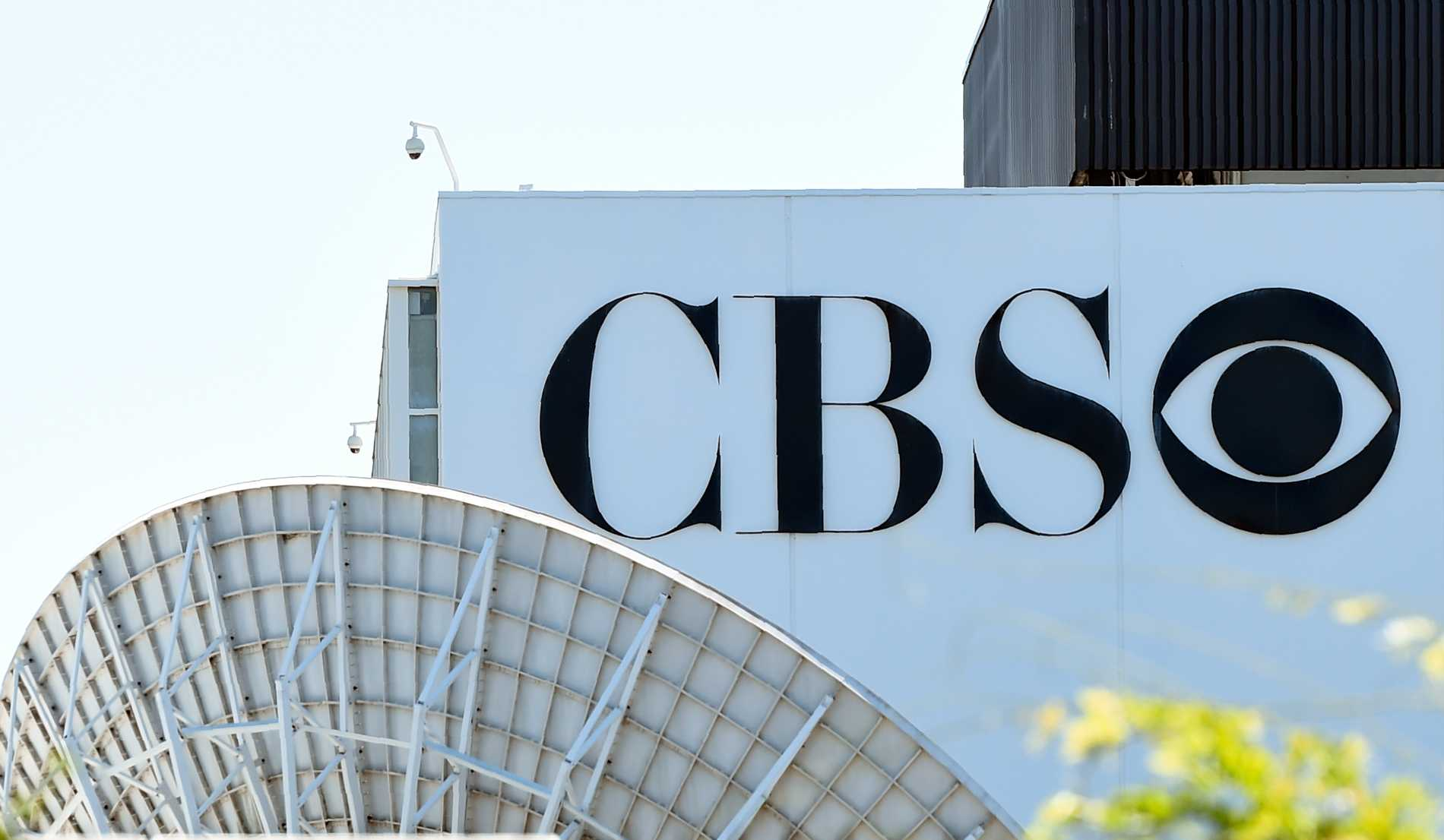 CBS-koncernen vill locka svenska tv-tittare. Arkivbild.