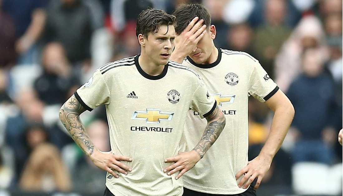 Manchester United sågas rejält efter insatsen mot West Ham i går.
