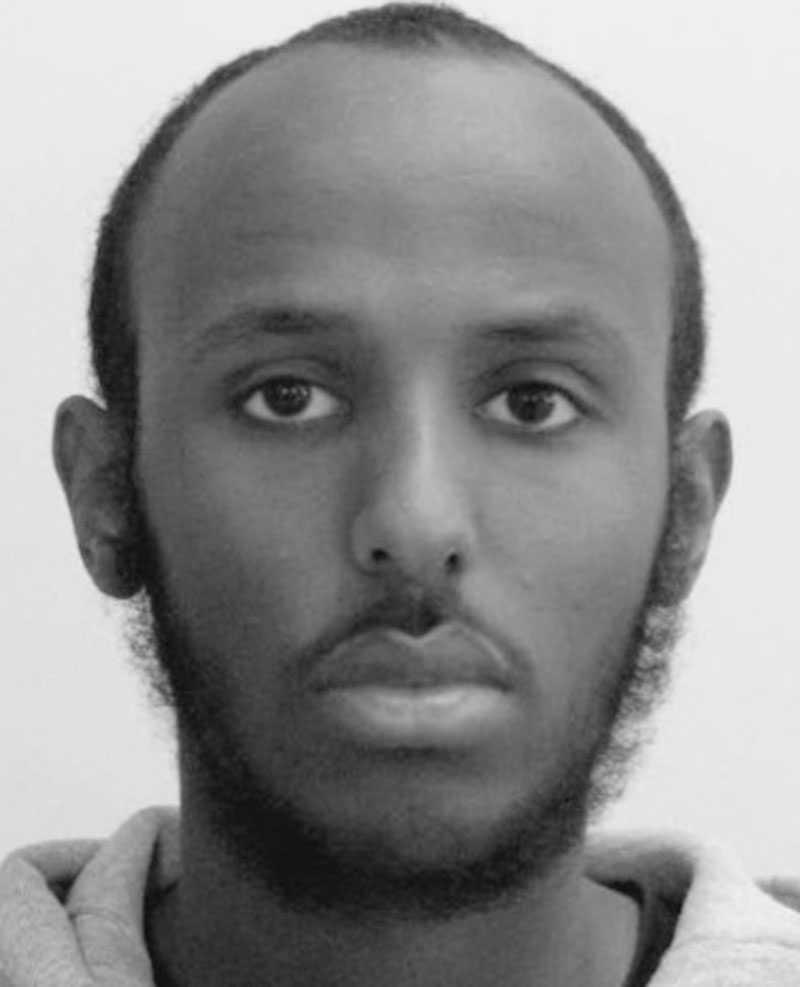 Mohamoud Jama.