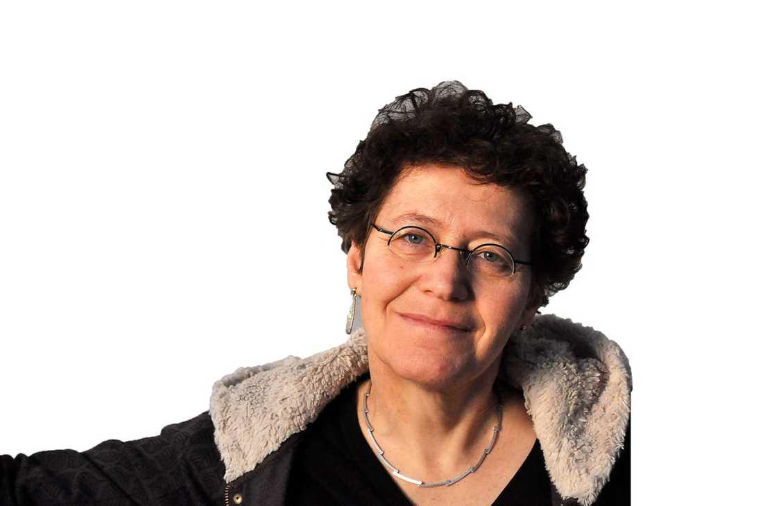 Lena Einhorn.