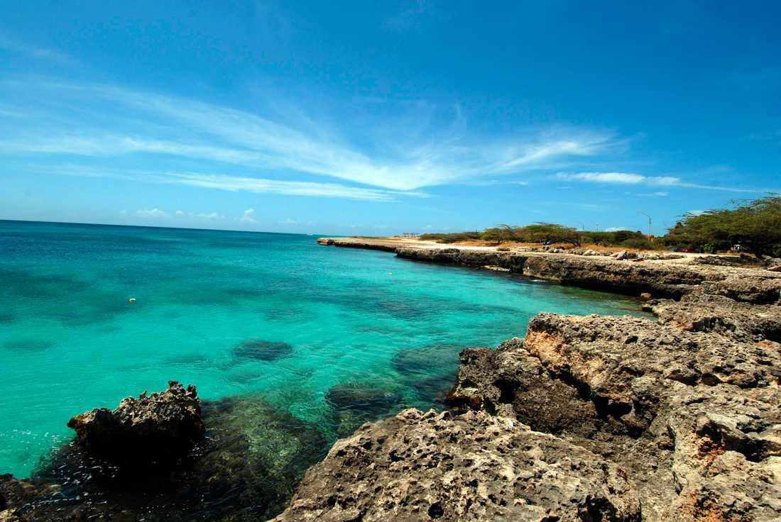 Aruba inför förbud mot engångsartiklar i plast för att skydda miljön.