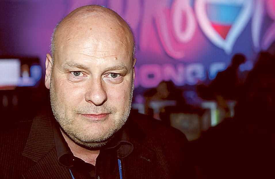 Jostein Pedersen.