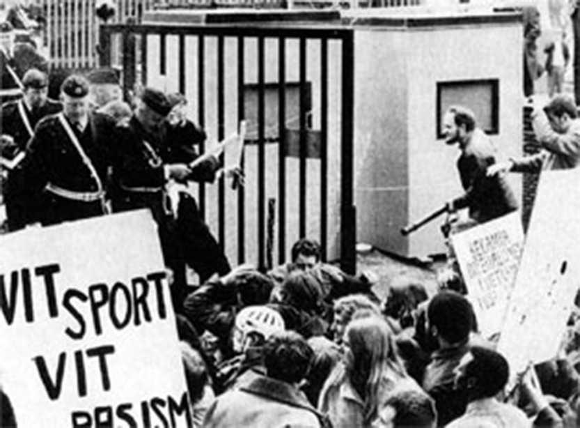 Den vita sporten (1968)