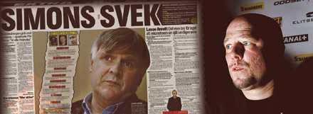 Besviken Pär Djoos fick hastigt lämna jobbet som tränare i Mora. Nu talar han ut i Sportbladet [OBS! MONTAGE].