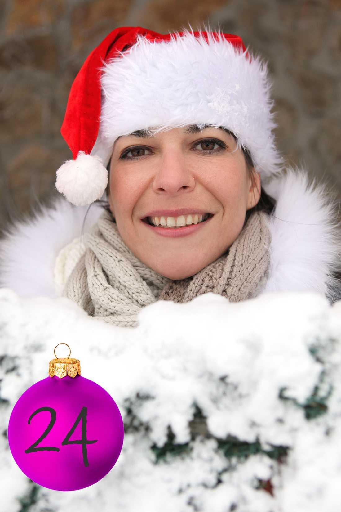 Marias tips: Låt morfar ta disken i år God jul! Låt mormor leva ut sina queera drömmar i tomtekostymen, sätt morfar på disken och ha en alldeles underbar tindrande afton utan vare sig krossade familjer eller julgranskulor.