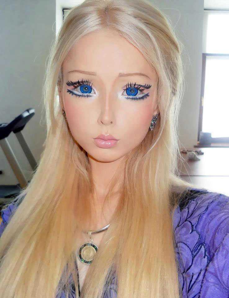 """Barbie""..."