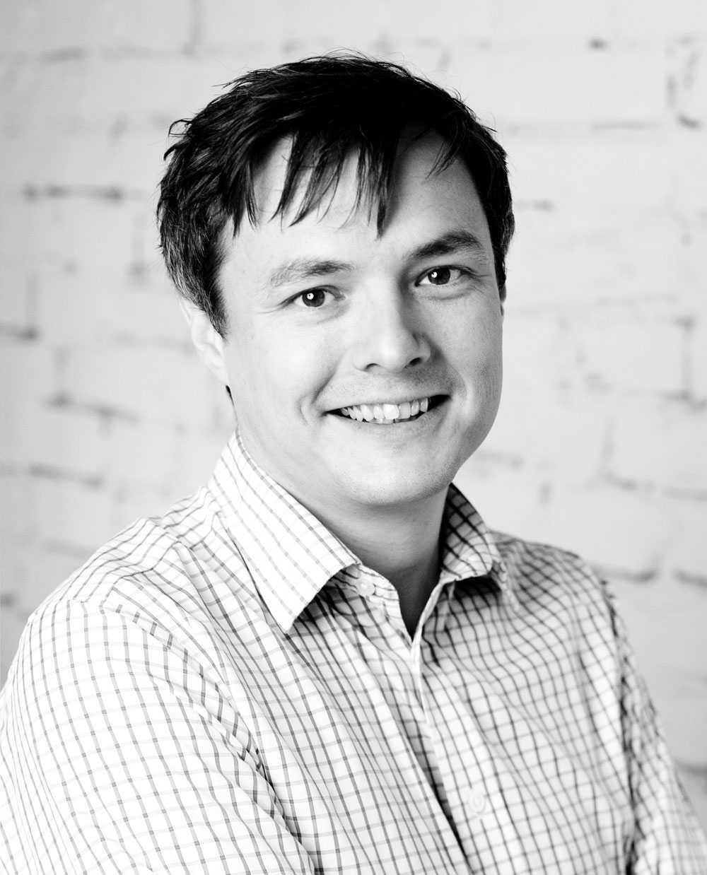 Mikeal Telerud, Fleet Manager på Skanska Sverige