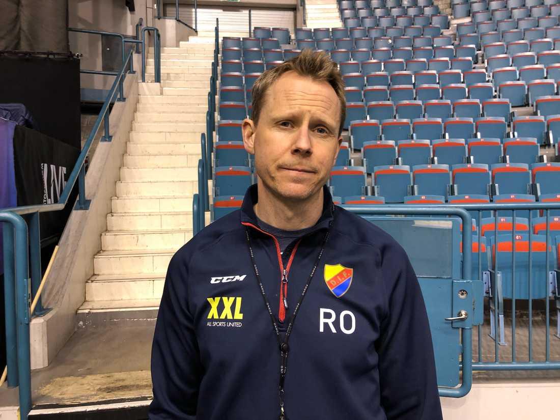 Robert Ohlsson