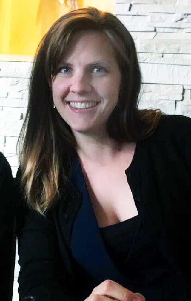 Josefin Roslund, hjälten från Junibacken.