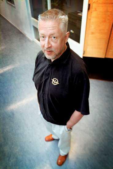 SÅGNING Kriminologen Leif GW Persson är kritisk till förslaget om en ny typ av DNA-register.