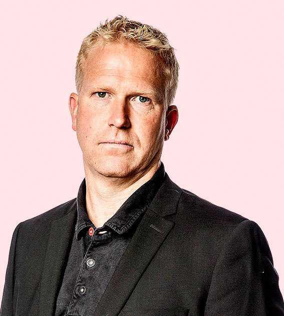 Sportbladets Johan Flinck.