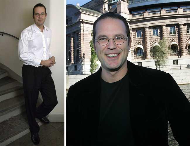 2006 Anders Borg, född 11 januari 1968, blev Sveriges finansminister 2006.