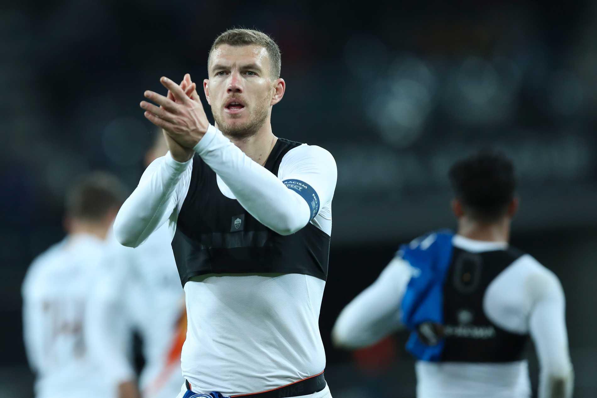 Romas spelare avstår lönen säsongen ut