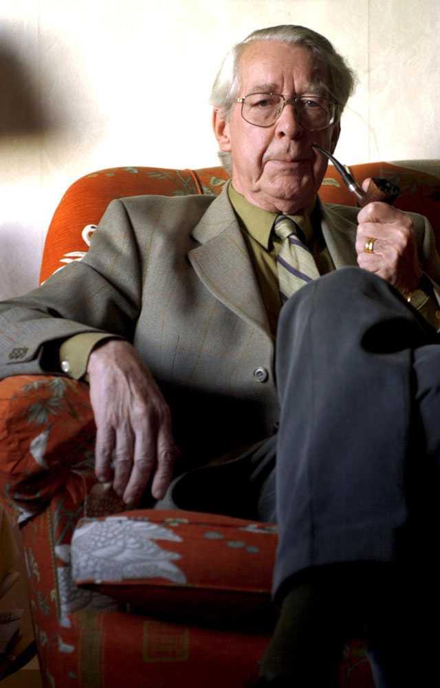 Göran Malmqvist.