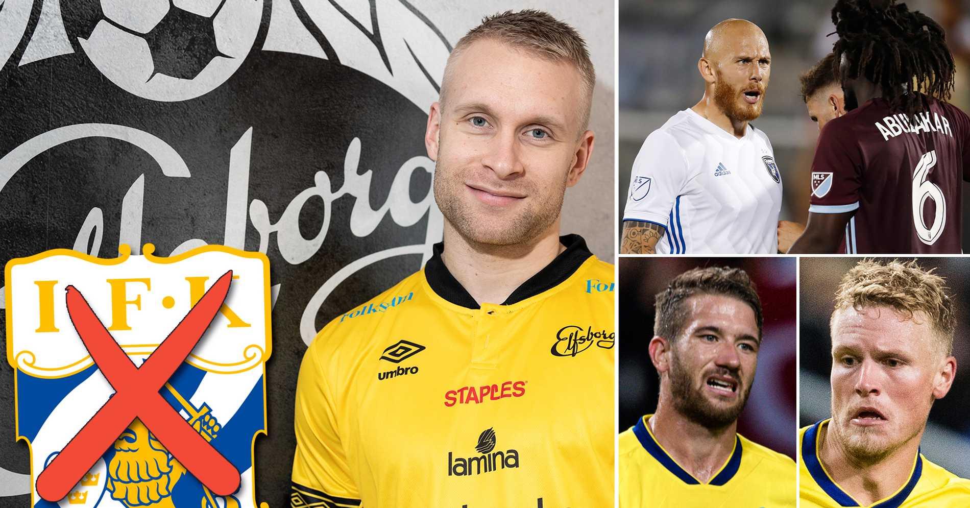 """Johan Larsson: """"Jag utmanar gärna Toivonen"""""""