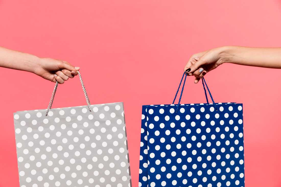 24a46dcc569 Johanna Frändén: Shoppa som en fransyska – rädda miljön | Aftonbladet