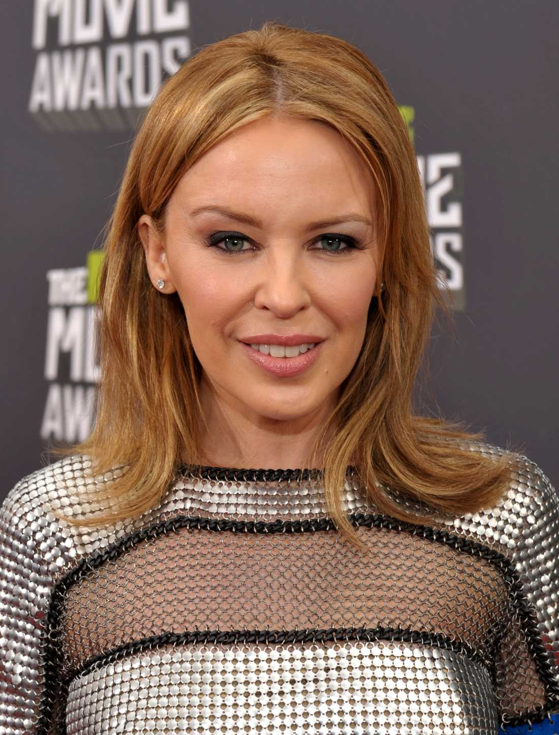 Kylie Minogue.