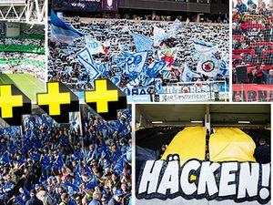 """Så bra var fansens tifon – och klackarna i hemmapremiären  """"Hoppas SvFF var  på plats"""" 69b9971d99b4f"""