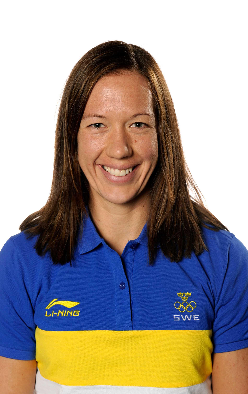 Frida Svensson är redo för ett nytt OS.