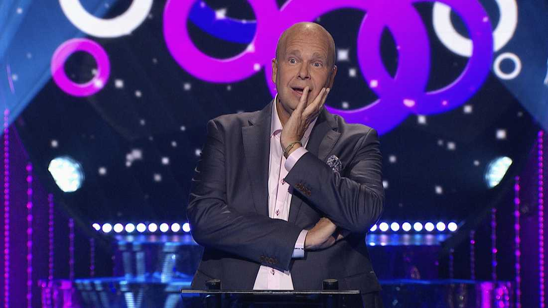 Lasse Kronér.