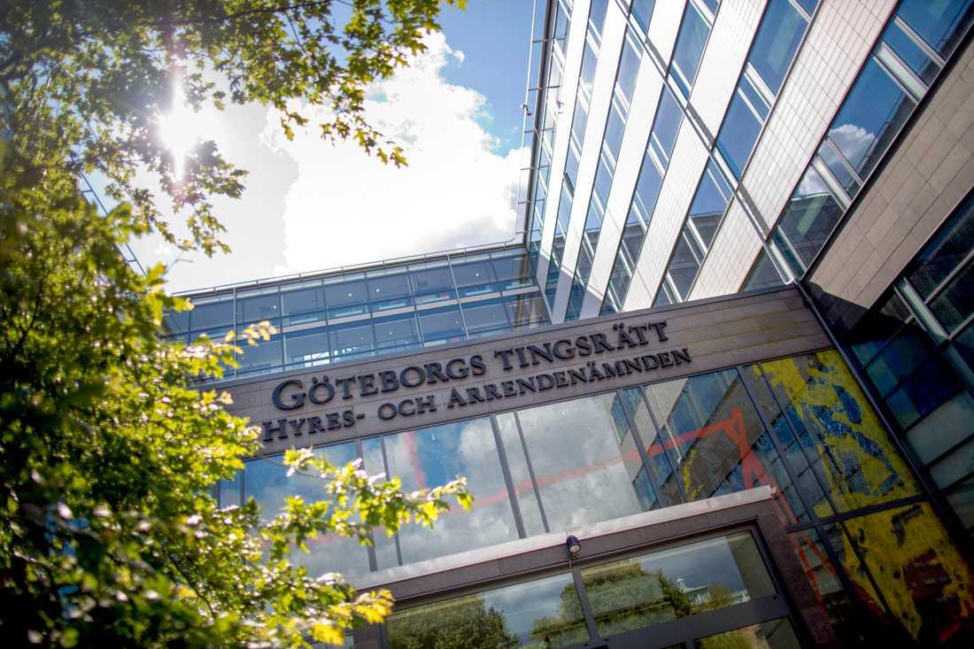 Rättegången i Göteborgs tingsrätt inleds den 5 juni.