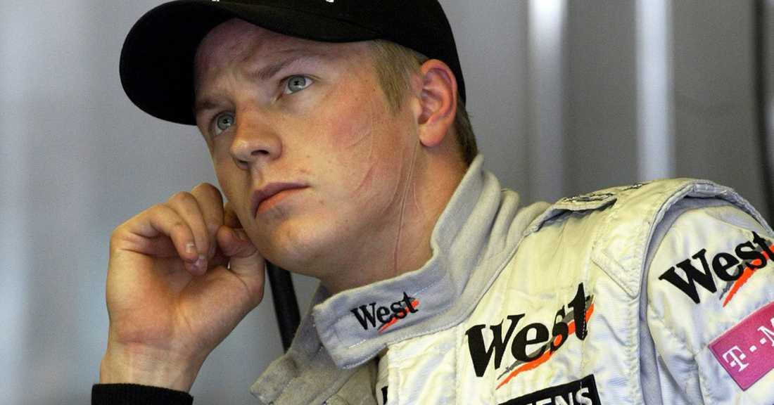 Räikkönen.