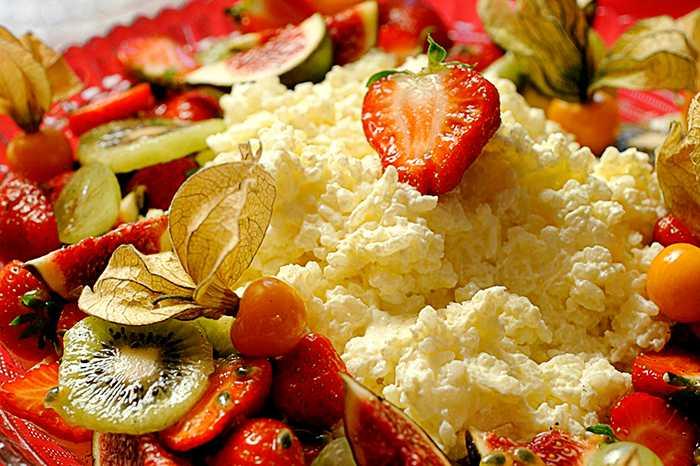 Ris à la Malta - En klassiker på julbordet