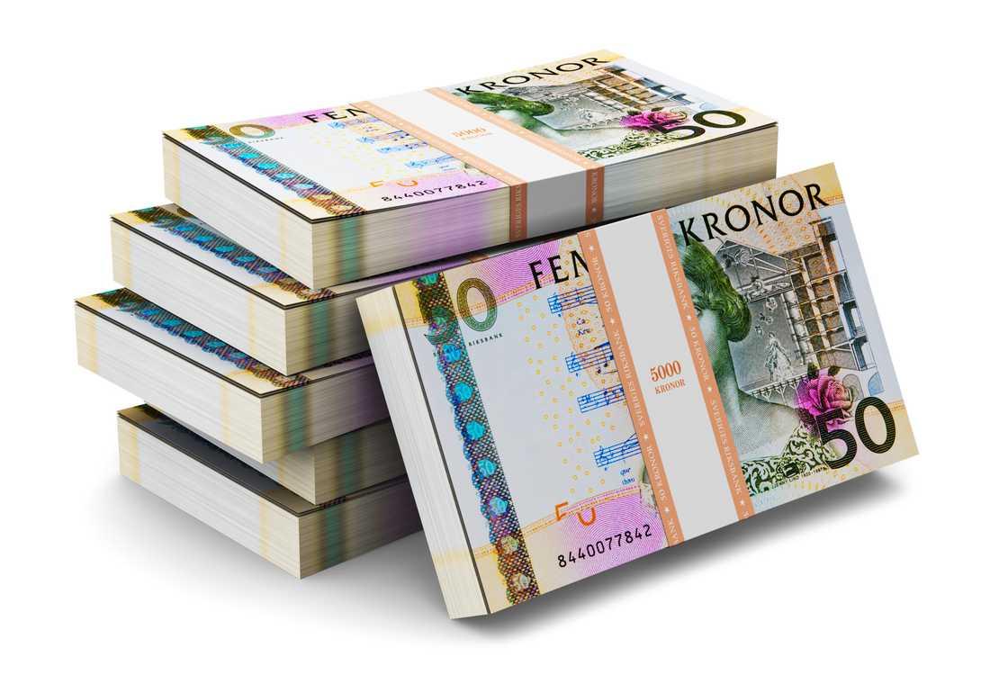 50-kronorssedeln är giltig till och med den 30 juni 2016.
