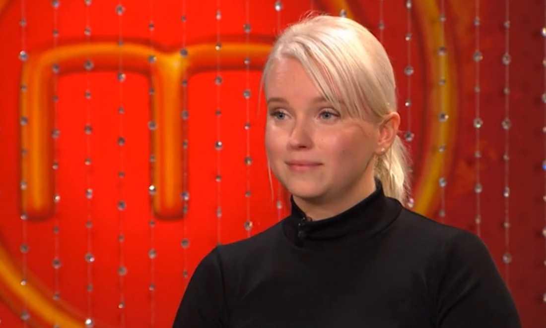 Klara Lind.