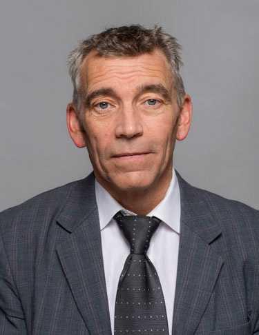Eric M Runesson är ny ledamot i Svenska Akademien