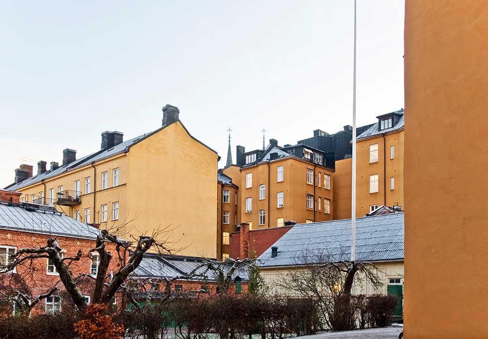 I Uppsala är avståndet mellan köpare och säljare störst