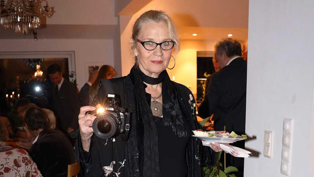 Ulla Jones.