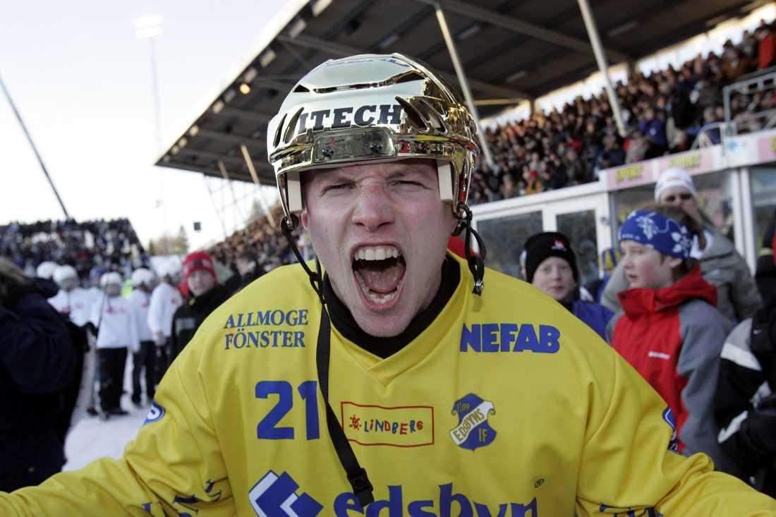Anders Svensson, 42..