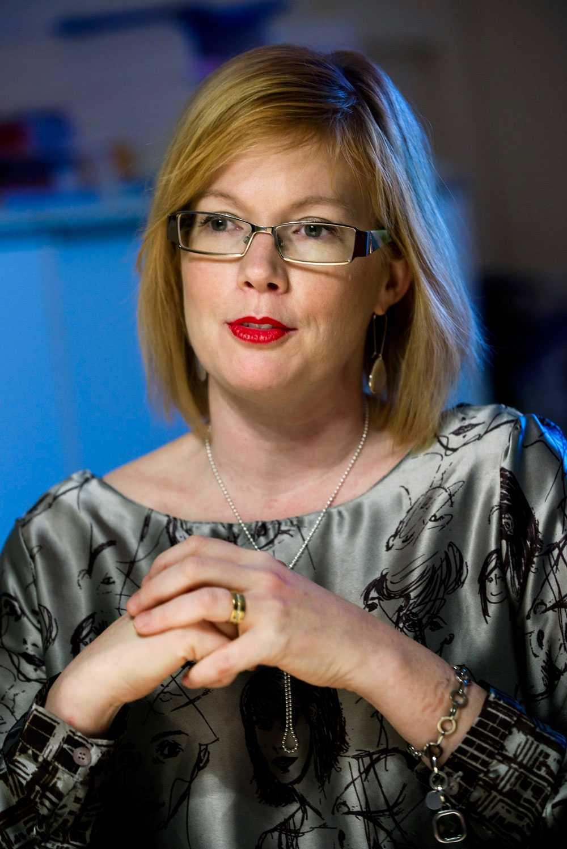 Anna Starbrink (FP)