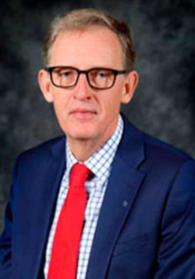 Advokat Bengt Ivarsson, tidigare ordförande i advokatsamfundet.