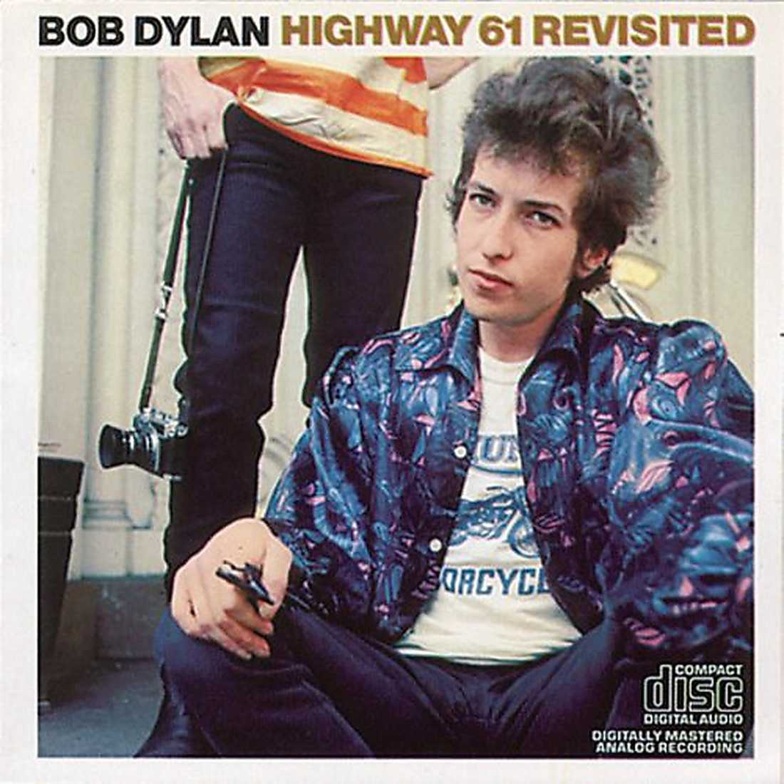 2 Highway 61 revisited (album)