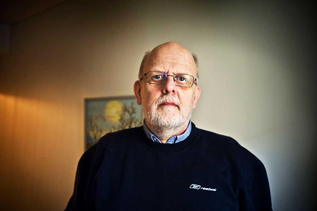 Thomas Quick, som numera kallar sig Sture Bergwall, är dömd för åtta mord. Men för några år sedan tog han tillbaka alla sina erkännanden.