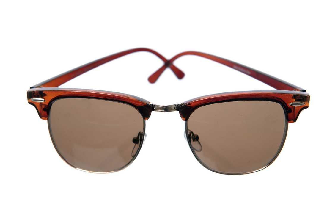 Solglasögon Bik bok, 70 kr.