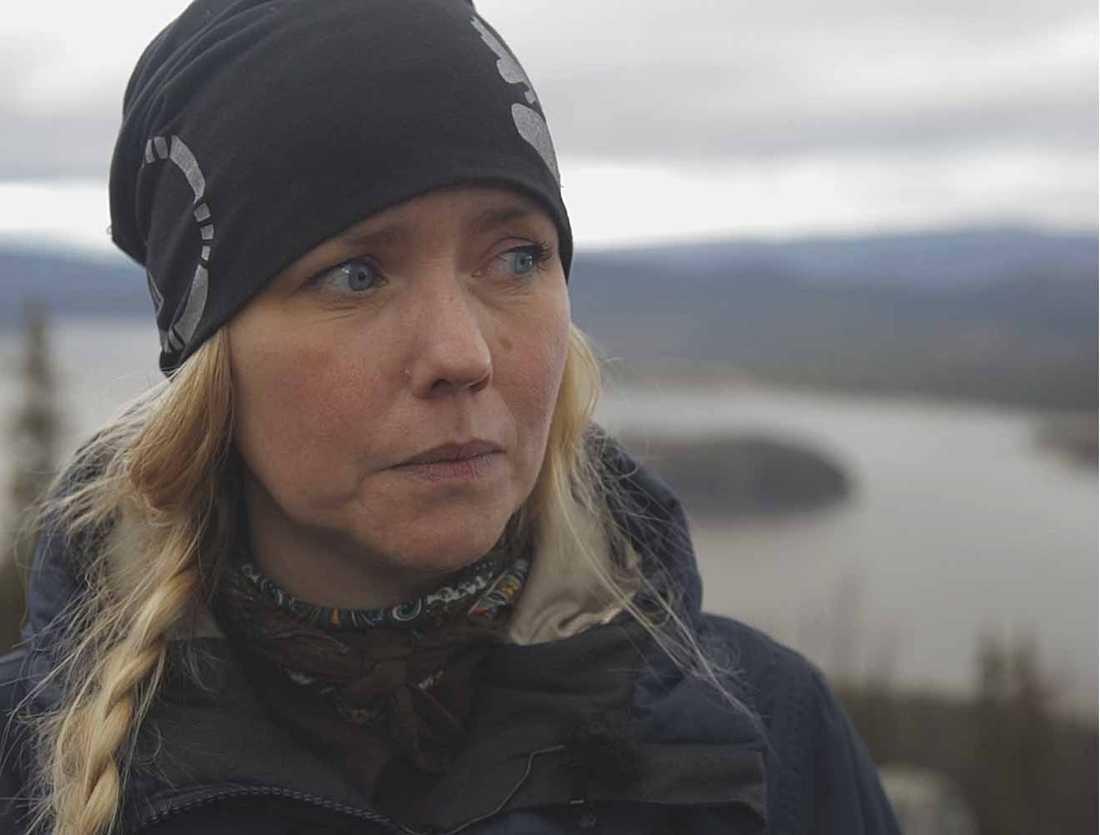 Marie Persson Njajta.