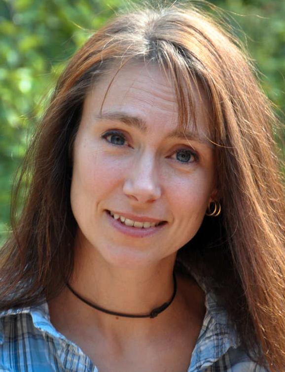 Helena Olsson.