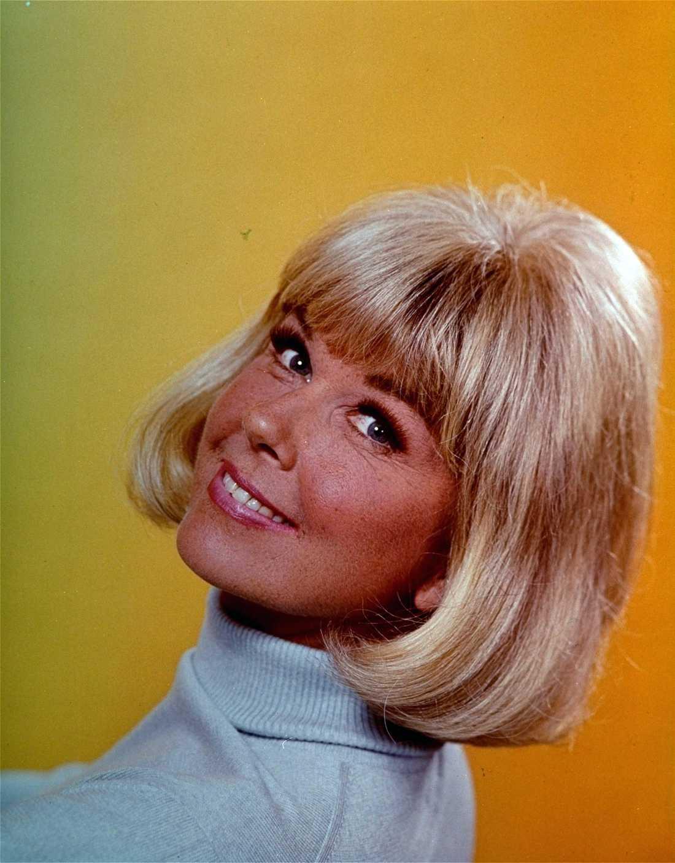 Doris Day 1962.